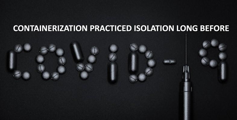 Covid19 isolation
