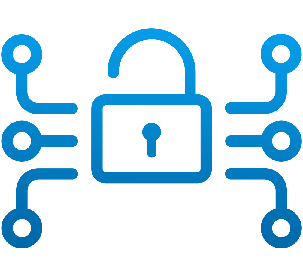 Multi-layer security and compliance