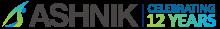 Ashnik Logo